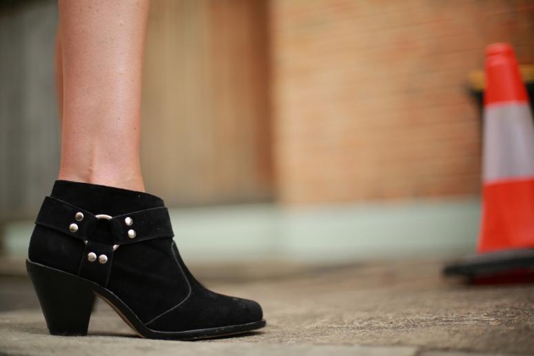 Datona Boots