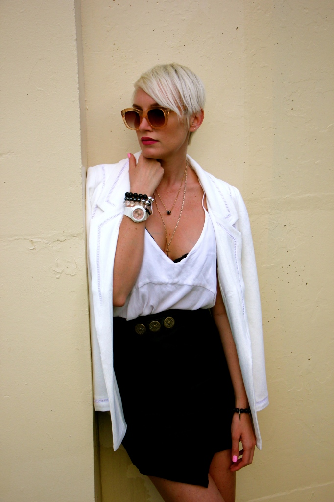 Ruby Sees All, OneTeaspoon, Finders Keepers, Vintage belt, Camilla and Marc , Le Specs, Erin Cooper Designs, Jill Wright