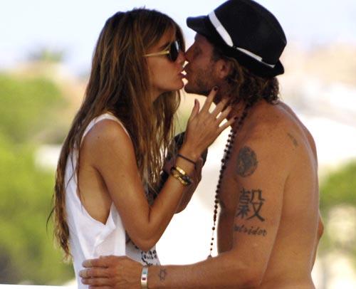 Bianca brandolini dating publisitet og matchmaking FFX 2