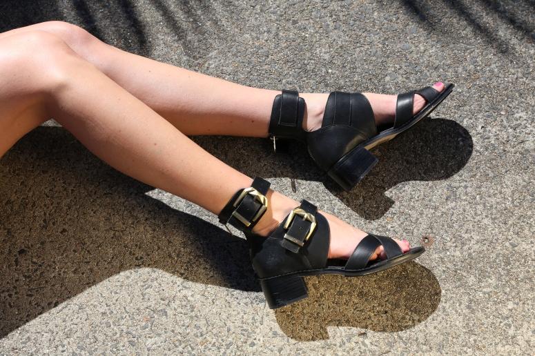 StyleStalker, Sole Society, Erin Cooper Designs, Ksubi