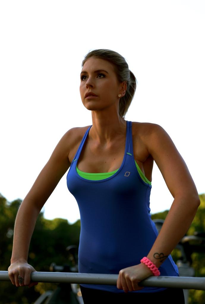 Lorna Jane, Nike