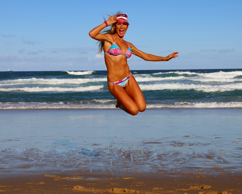 Baby-G, Hive Swimwear, Surf Dive and Ski