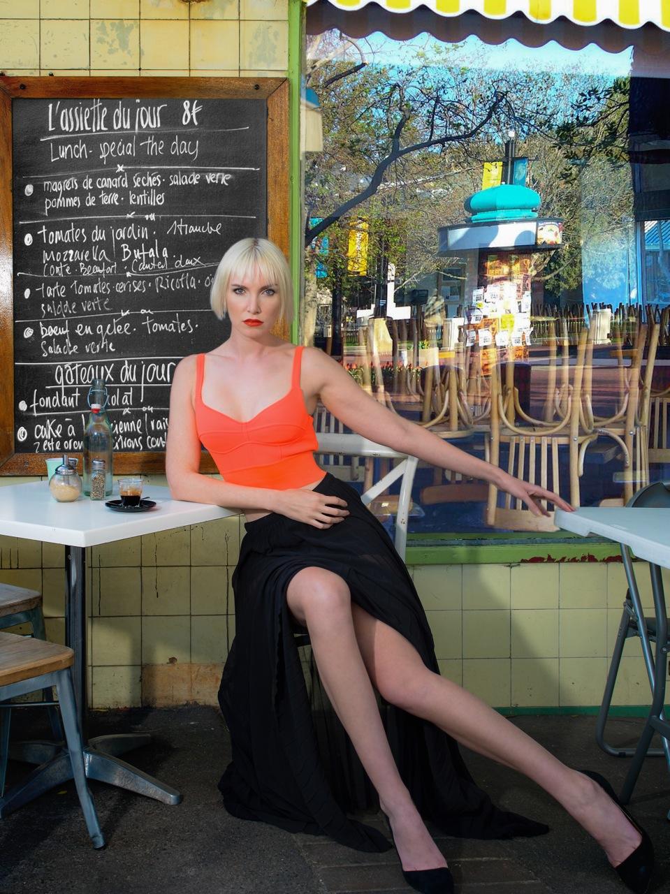 Jellybeansandjealousy, Jill Wright, Blogger, Sportsgirl, Ask Grace