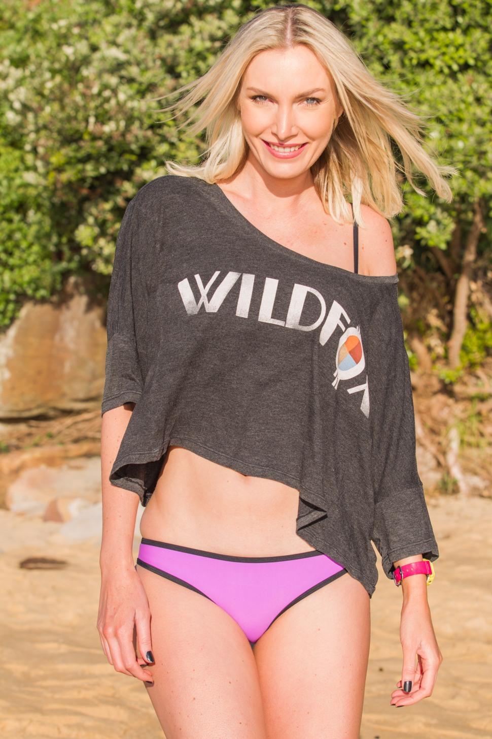 iamjillwright, jill wright, triangl, triangl swimwear, wildfox, babyg