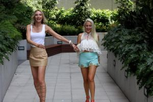 fashion blogger, sydney, aje, aliice Mccall, wanted shoes, Zara