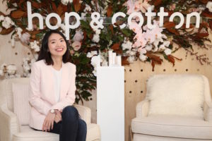 Hop and Cotton